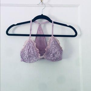 NWT Victoria Secret underwire bralette